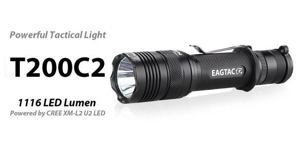 EagTac T200C2