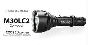 EagTac M30LC2C (Compact)