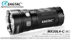 EagTac MX30L4-C