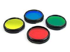 EagTac P20 Series Glass Lens Filter