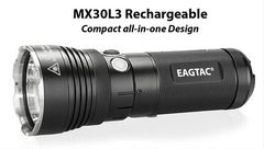 EagTac MX30L3-R (RECHARGEABLE)