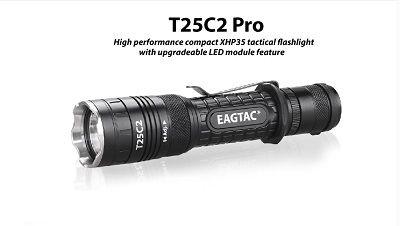 EagTac T25C2 / Pro