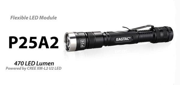 EagTac P25A2