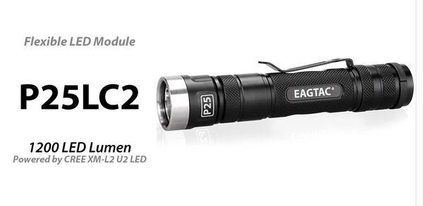 EagTac P25LC2