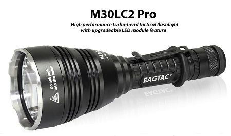 EagTac M30LC2 Pro
