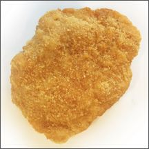 FC Whole Grain Breaded Breast Filet, 3.25 oz