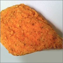 Spicy RTC Breaded Chicken Breast Filet