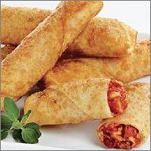 FC Pizza Rolls