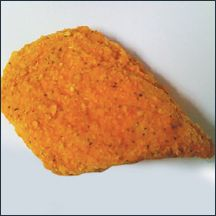 #1 RTC Breaded Spicy Chicken Breast Filet