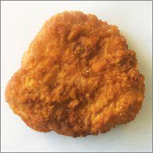 FC Whole Grain Breaded Chicken Breast Filet