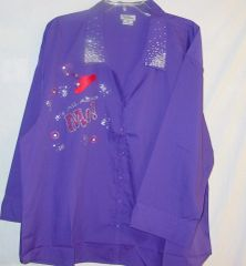 Purple Shirt - It's All About ME!