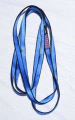 60 inch Blue Suspension Strap