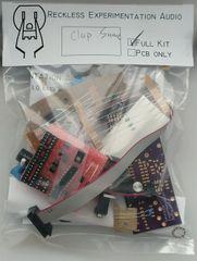 Clap Snare Eurorack Kit