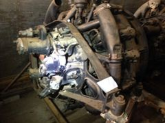 R 975 C1 Radial Tank Engine #2
