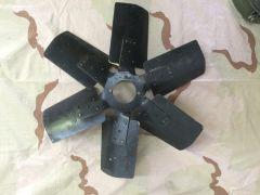 M-8 armored car fan blade NOS