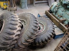 Ferret wheels with tires please contact for shipping options
