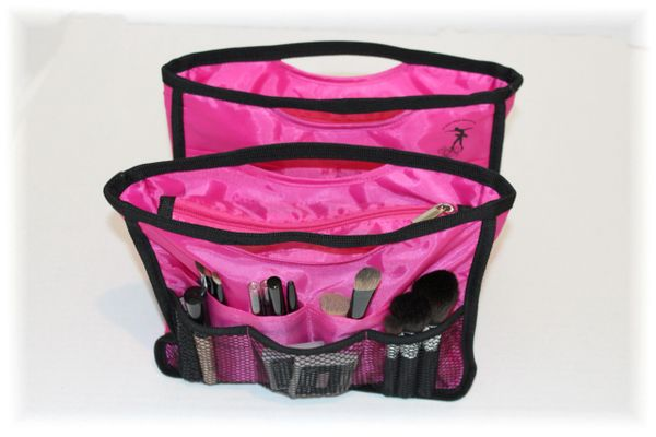 Best Cosmetic Bag For Competition Recital Travel Level