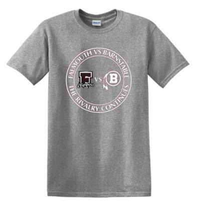Falmouth VS Barnstable T-shirt