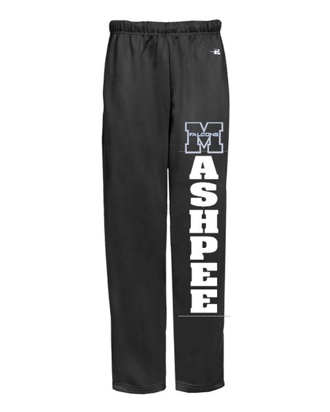Fleece Open Bottom Sweatpant