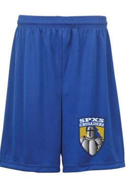 SAINT PIUS WORKOUT SHORT