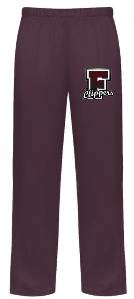 FALMOUTH CLIPPERS SWEATPANT