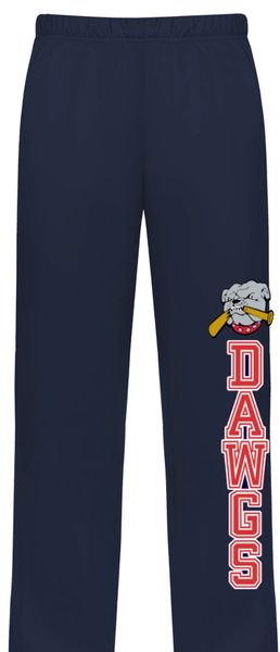 DUGOUT DAWGS SWEATPANT