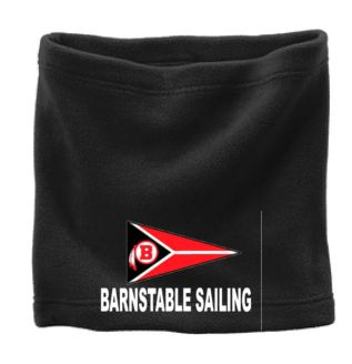 BARNSTABLE SAILING NECK WARMER