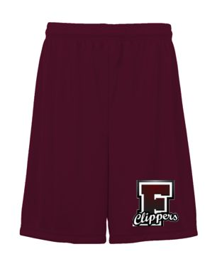 FALMOUTH WORKOUT SHORT
