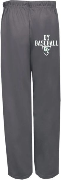 DY HIGH SCHOOL BASEBALL SWEATPANT