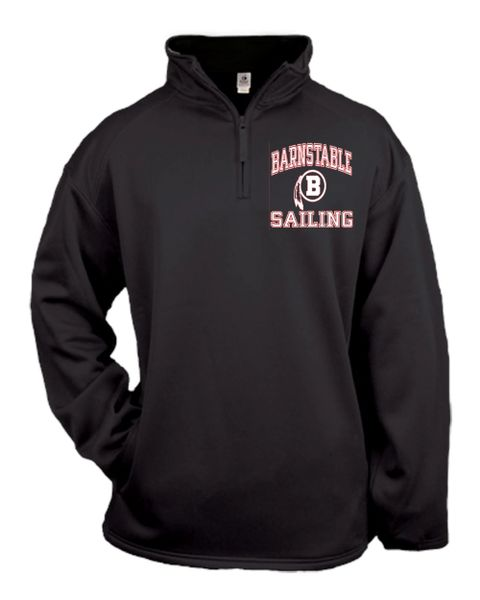 Barnstable Sailing Fleece 1/4 zip