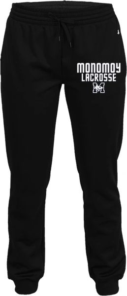 MONOMOY LACROSSE JOGGER MENS AND WOMENS