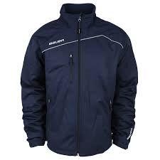 Sandwich High School Boys Hockey Jacket