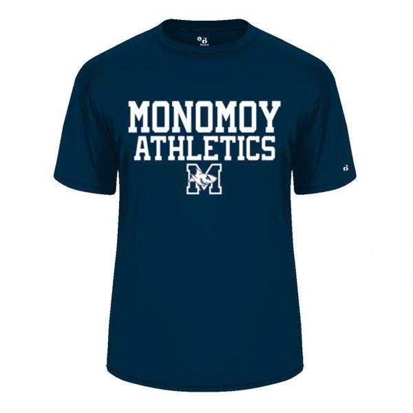 MONOMOY BCORE TEE