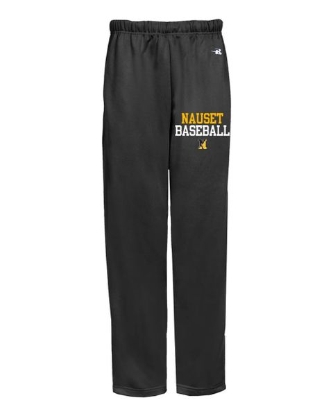 1478 Nauset Open Bottom Sweatpant