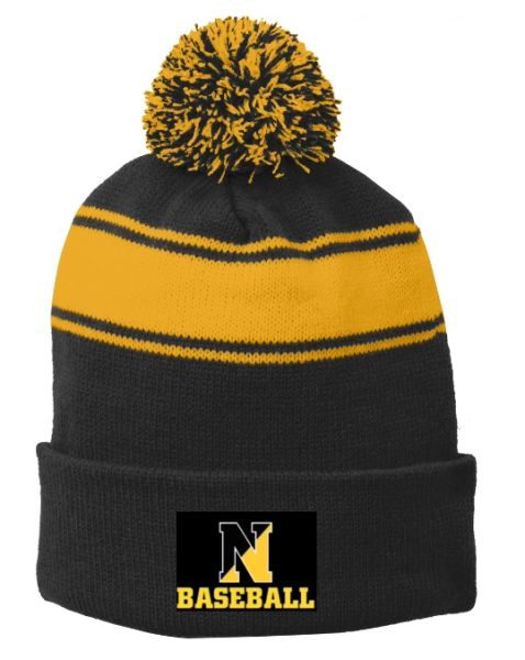 Nauset Baseball Winter Hat