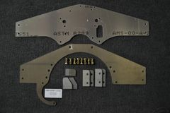 COMBO KIT_SMALL BLOCK FORD, STOCK TIMING COVER, WITH FUEL, OFFSET