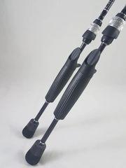 Outcast- Medium Light /Mod-Fast / 6-12 lbs.