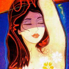 Spanish Dancer- Print