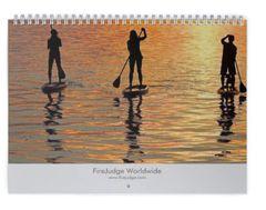 2018 FireJudge SUP calendar