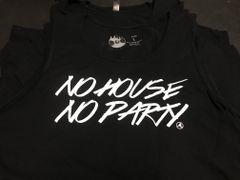 AL No House, No Party Tank