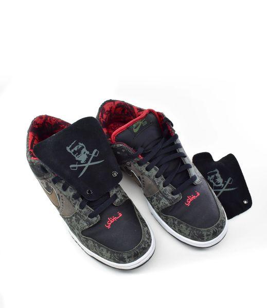 meet c14eb 09e75 Nike Dunk Low SB SBTG Sabotage Size 9.5