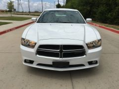 2012 Dodge Charger (SOLD)