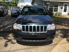2006 Jeep Grand Cherokee (SOLD)