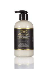 8.4 oz Deep Moisture Shampoo (Rose + Jasmine + Geranium)