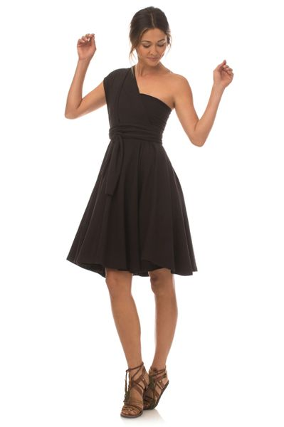 Synergy Organic Infinity Dress Women S Sustainable