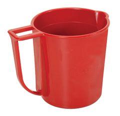 Fann Measuring Cup Plastic No. 202