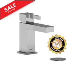 Riobel Mizo Single Hole Lavatory Faucet With Drain