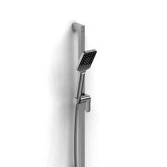 Square Hand shower rail