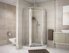 Shower Door - Fleurco Sevilla Neo 38