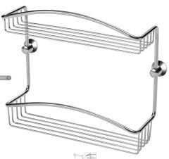 Double Wire Basket